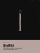 Firestarter - Movie Poster (xs thumbnail)