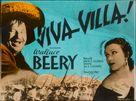 Viva Villa! - Movie Poster (xs thumbnail)