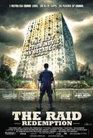 Serbuan maut - Movie Poster (xs thumbnail)