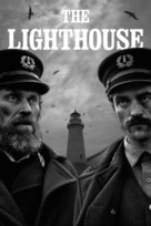 The Lighthouse - Movie Cover (xs thumbnail)