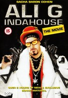 In Da House - British DVD cover (xs thumbnail)