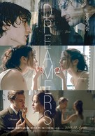 The Dreamers - South Korean Movie Poster (xs thumbnail)
