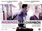 Mademoiselle Chambon - British Theatrical poster (xs thumbnail)