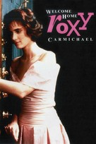 Welcome Home, Roxy Carmichael - DVD cover (xs thumbnail)