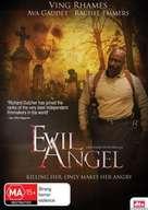 Evil Angel - Australian DVD cover (xs thumbnail)