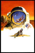 Capricorn One - Key art (xs thumbnail)