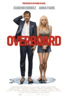 Overboard - Italian Movie Poster (xs thumbnail)