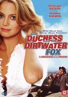 The Duchess and the Dirtwater Fox - Dutch Movie Cover (xs thumbnail)