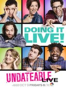 """Undateable"" - Movie Poster (xs thumbnail)"