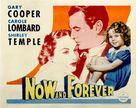 Now and Forever - Movie Poster (xs thumbnail)