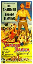Yankee Pasha - Movie Poster (xs thumbnail)