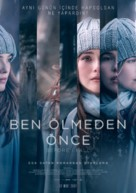 Before I Fall - Turkish Movie Poster (xs thumbnail)