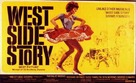 West Side Story - British Movie Poster (xs thumbnail)