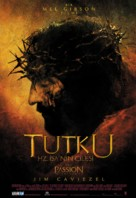 The Passion of the Christ - Turkish Movie Poster (xs thumbnail)