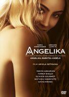 Angélique - Czech Movie Cover (xs thumbnail)
