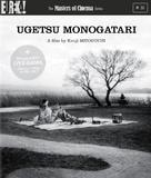 Ugetsu monogatari - British Blu-Ray movie cover (xs thumbnail)