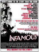 Infamous - Movie Poster (xs thumbnail)