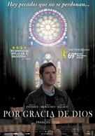 Grâce à Dieu - Argentinian Movie Poster (xs thumbnail)