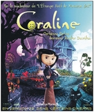 Coraline - Swiss Movie Poster (xs thumbnail)