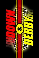 Down and Derby - Logo (xs thumbnail)