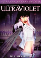 Ultraviolet - DVD movie cover (xs thumbnail)
