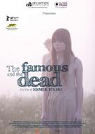 Os Famosos e os Duendes da Morte - Italian Movie Poster (xs thumbnail)