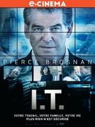 I.T. - French Movie Poster (xs thumbnail)