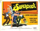 Superchick - Movie Poster (xs thumbnail)