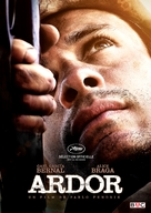 El Ardor - French DVD cover (xs thumbnail)