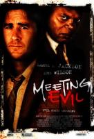 Meeting Evil - Movie Poster (xs thumbnail)