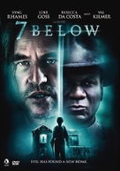 Seven Below - Swedish Movie Cover (xs thumbnail)