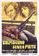 Pulp - Italian Movie Poster (xs thumbnail)