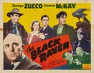 The Black Raven - Movie Poster (xs thumbnail)