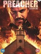 """Preacher"" - British Movie Cover (xs thumbnail)"