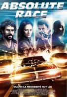 Nitro - French DVD cover (xs thumbnail)
