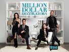 """Million Dollar Decorators"" - Movie Poster (xs thumbnail)"