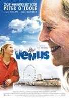 Venus - Dutch Movie Poster (xs thumbnail)