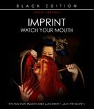 """Masters of Horror"" Imprint - German Blu-Ray cover (xs thumbnail)"