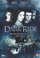 Dark Ride - Dutch DVD cover (xs thumbnail)