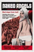 Naked Angels - Movie Poster (xs thumbnail)