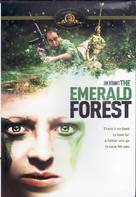 The Emerald Forest - Movie Cover (xs thumbnail)