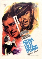Random Harvest - Spanish Movie Poster (xs thumbnail)