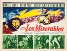 Les miserables - Movie Poster (xs thumbnail)