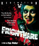 Frightmare - Blu-Ray cover (xs thumbnail)