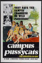 Schulmädchen-Report 6: Was Eltern gern vertuschen möchten - Movie Poster (xs thumbnail)