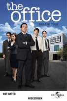 """The Office"" - Movie Cover (xs thumbnail)"