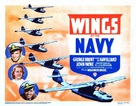 Wings of the Navy - Movie Poster (xs thumbnail)