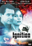 Ignition - Finnish poster (xs thumbnail)