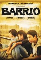 Barrio - poster (xs thumbnail)