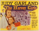 The Harvey Girls - Movie Poster (xs thumbnail)